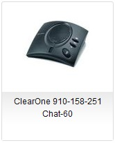ClearOne 910-158-251 Chat-60